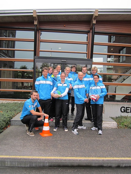 Buurtsportcoaches gemeente Súdwest Fryslân